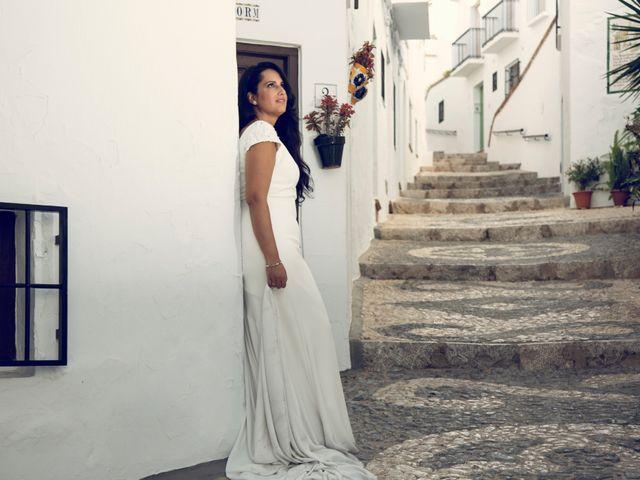 La boda de Pedro y Rocío en Córdoba, Córdoba 53
