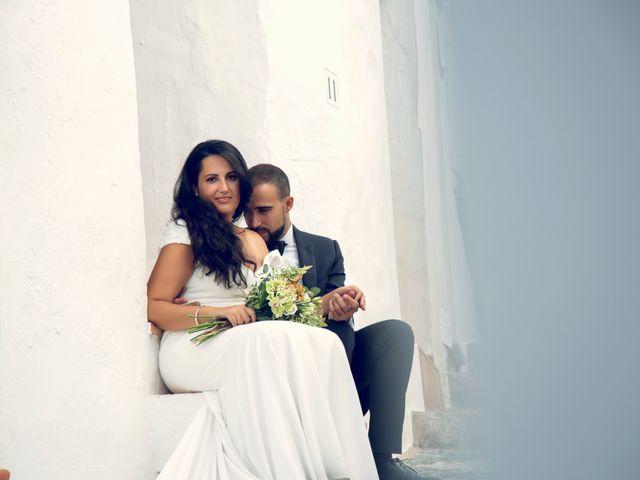 La boda de Pedro y Rocío en Córdoba, Córdoba 54