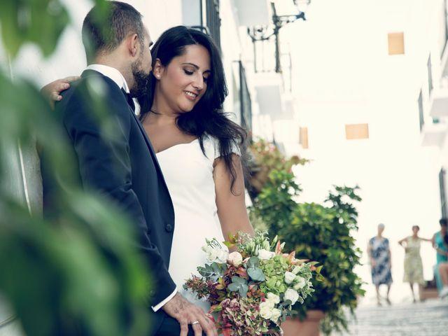 La boda de Pedro y Rocío en Córdoba, Córdoba 57