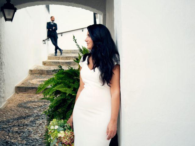 La boda de Pedro y Rocío en Córdoba, Córdoba 60