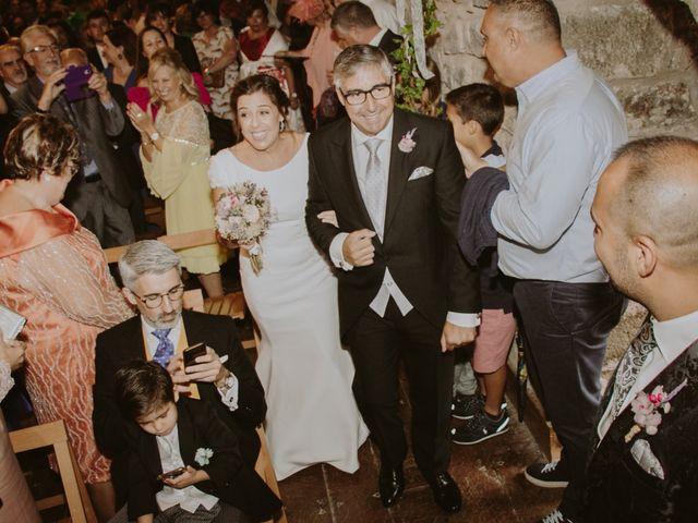 La boda de David y Esther en Argüeso, Cantabria 5