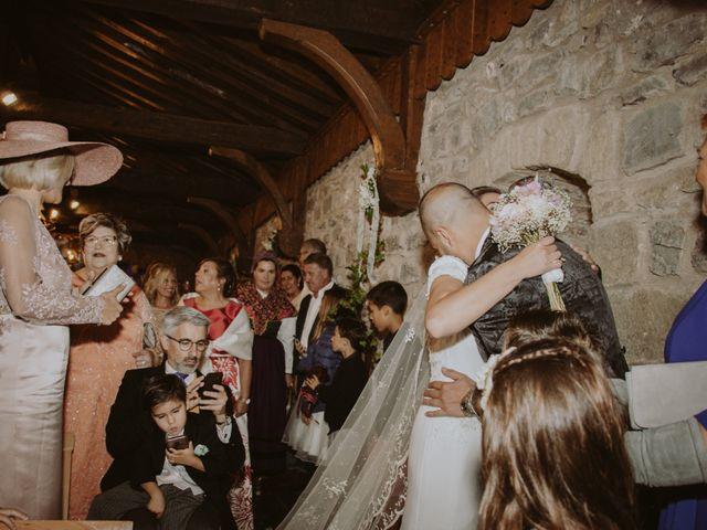 La boda de David y Esther en Argüeso, Cantabria 6