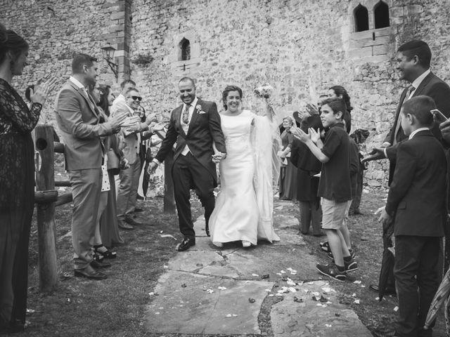 La boda de David y Esther en Argüeso, Cantabria 10