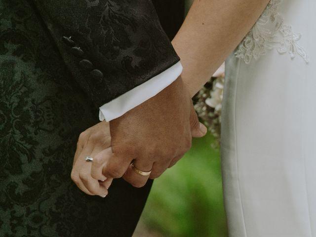 La boda de David y Esther en Argüeso, Cantabria 13