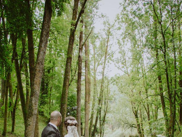La boda de David y Esther en Argüeso, Cantabria 14