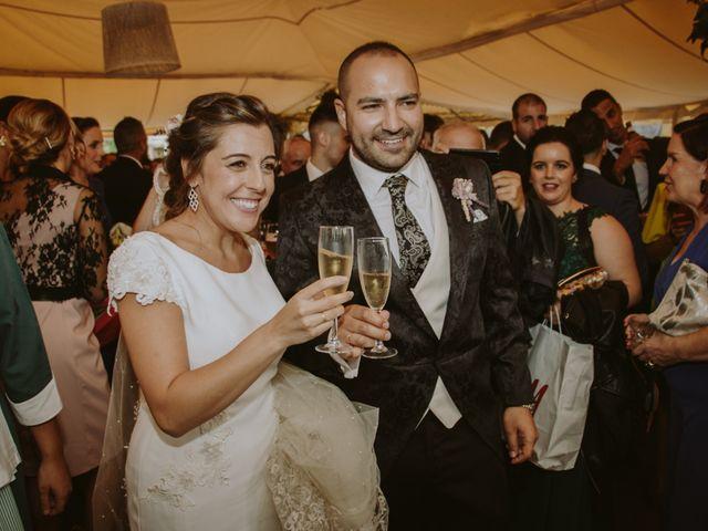 La boda de David y Esther en Argüeso, Cantabria 17