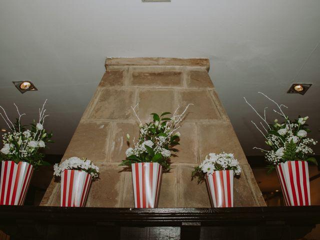La boda de David y Esther en Argüeso, Cantabria 20