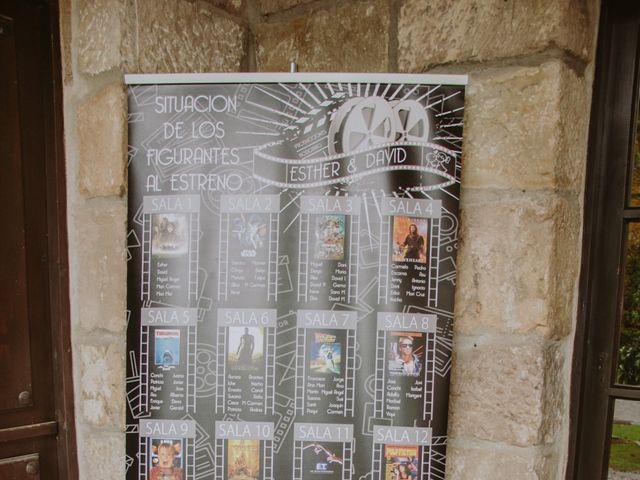 La boda de David y Esther en Argüeso, Cantabria 22