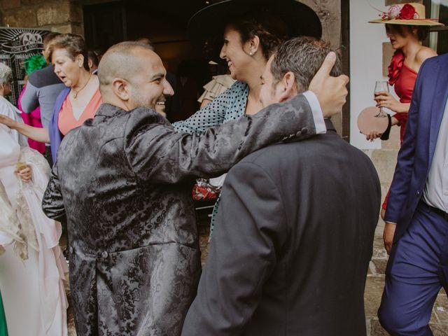La boda de David y Esther en Argüeso, Cantabria 24