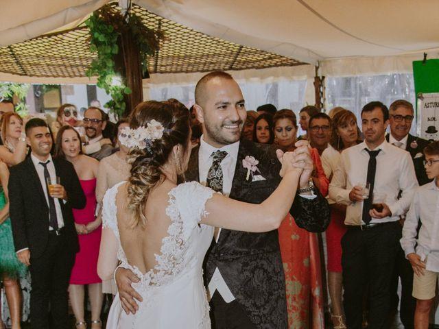La boda de David y Esther en Argüeso, Cantabria 27