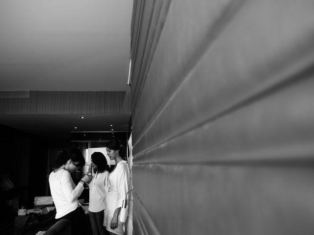 La boda de Diego y Leire en Algete, Madrid 7