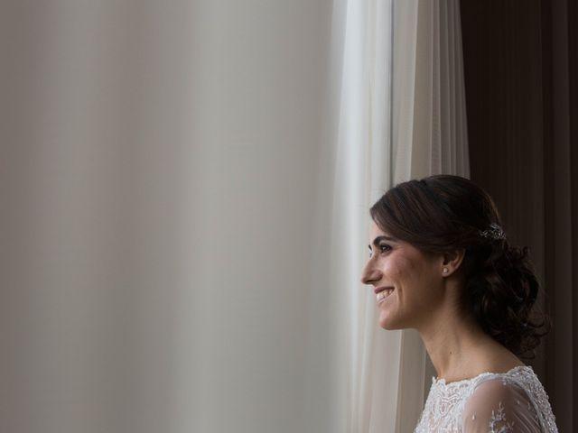 La boda de Diego y Leire en Algete, Madrid 23