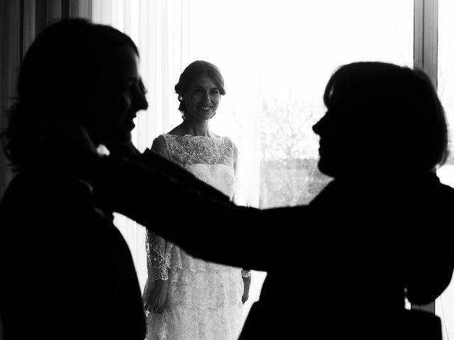 La boda de Diego y Leire en Algete, Madrid 24