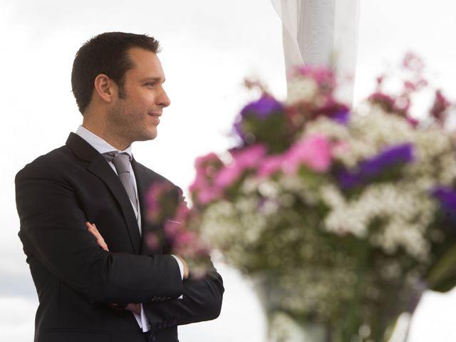 La boda de Diego y Leire en Algete, Madrid 29