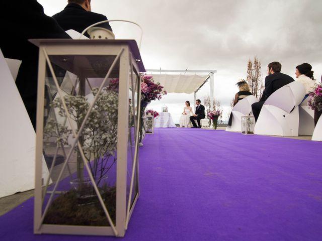 La boda de Diego y Leire en Algete, Madrid 30