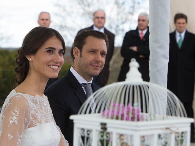 La boda de Diego y Leire en Algete, Madrid 31
