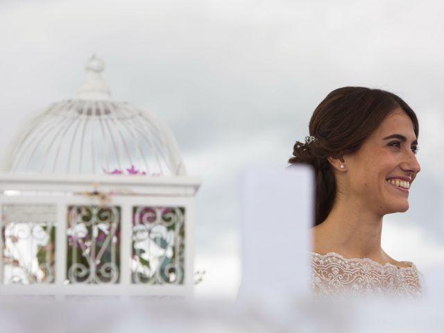 La boda de Diego y Leire en Algete, Madrid 32