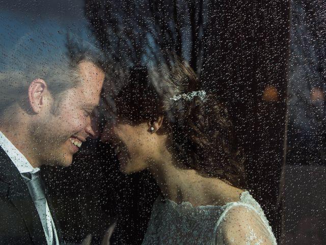 La boda de Diego y Leire en Algete, Madrid 37