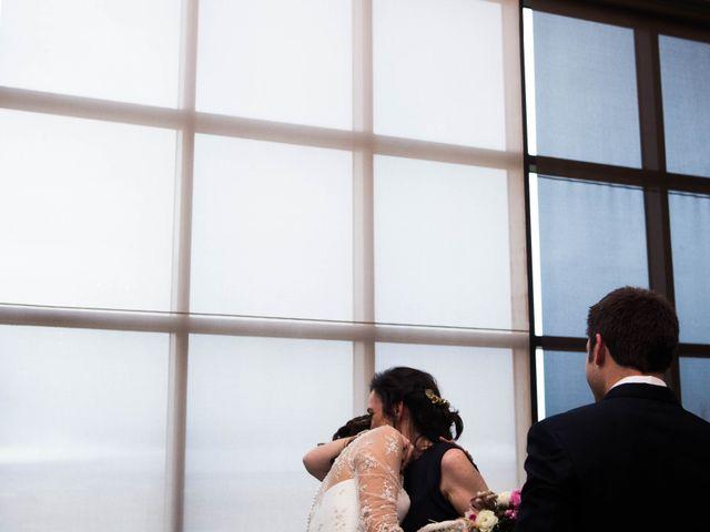 La boda de Diego y Leire en Algete, Madrid 39