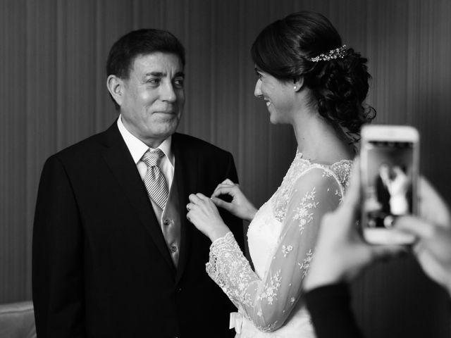 La boda de Diego y Leire en Algete, Madrid 45