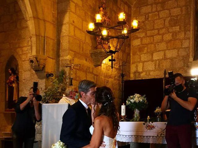 La boda de Alfred y Ada en Vilanova Del Valles, Barcelona 1