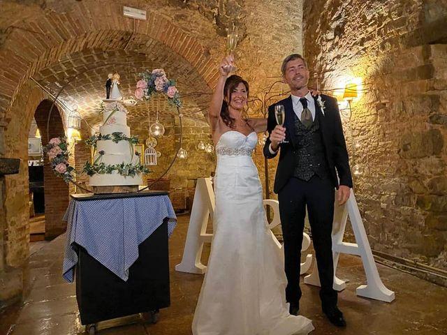 La boda de Alfred y Ada en Vilanova Del Valles, Barcelona 3