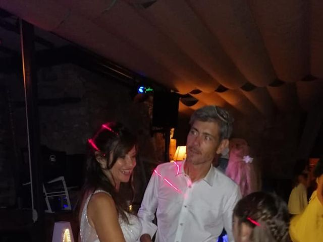 La boda de Alfred y Ada en Vilanova Del Valles, Barcelona 6
