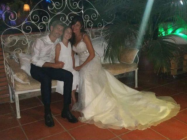 La boda de Alfred y Ada en Vilanova Del Valles, Barcelona 8