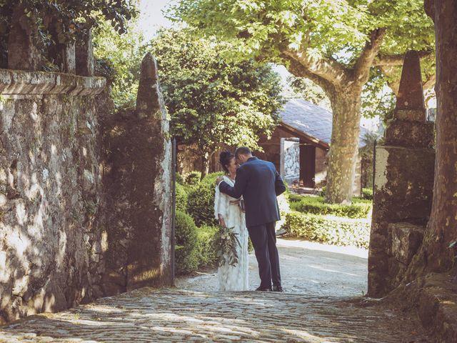 La boda de Loly y Miguel en Cela (Cambre), A Coruña 5