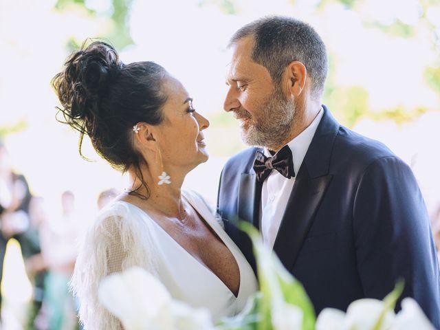 La boda de Loly y Miguel en Cela (Cambre), A Coruña 7