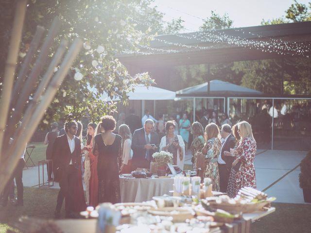 La boda de Loly y Miguel en Cela (Cambre), A Coruña 14