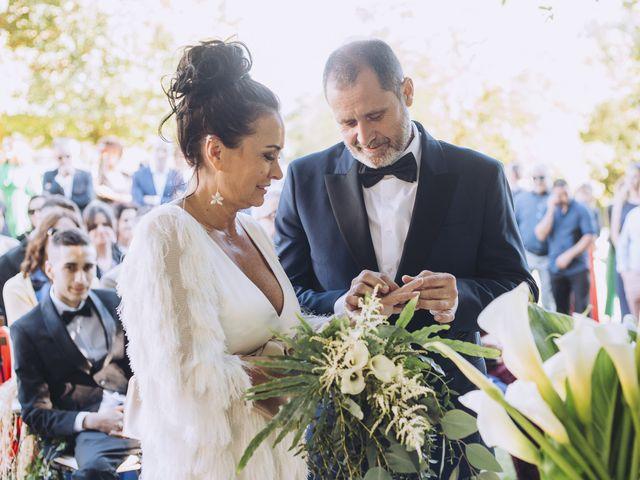 La boda de Loly y Miguel en Cela (Cambre), A Coruña 15