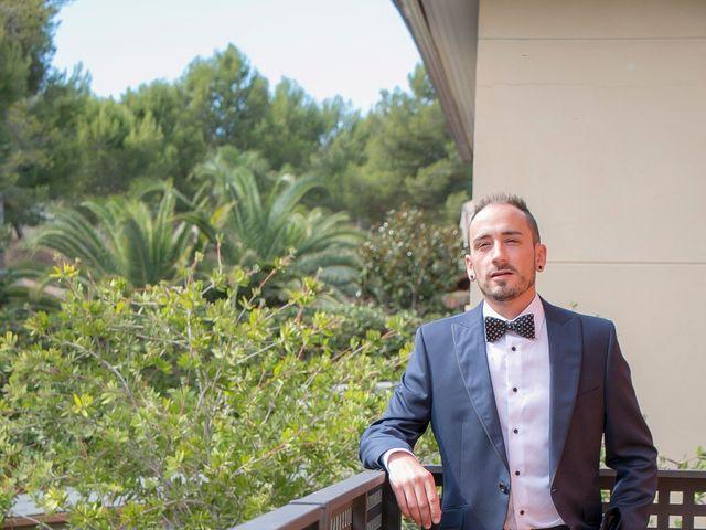 La boda de Ruben  y Miriam  en Montferri, Tarragona 11