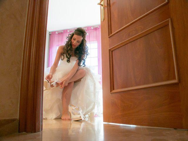 La boda de Ruben  y Miriam  en Montferri, Tarragona 29
