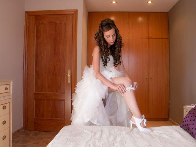 La boda de Ruben  y Miriam  en Montferri, Tarragona 31