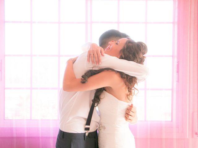 La boda de Ruben  y Miriam  en Montferri, Tarragona 35