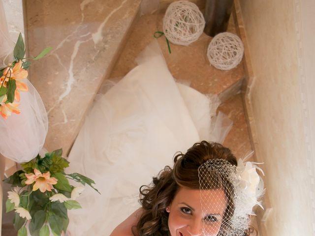 La boda de Ruben  y Miriam  en Montferri, Tarragona 40