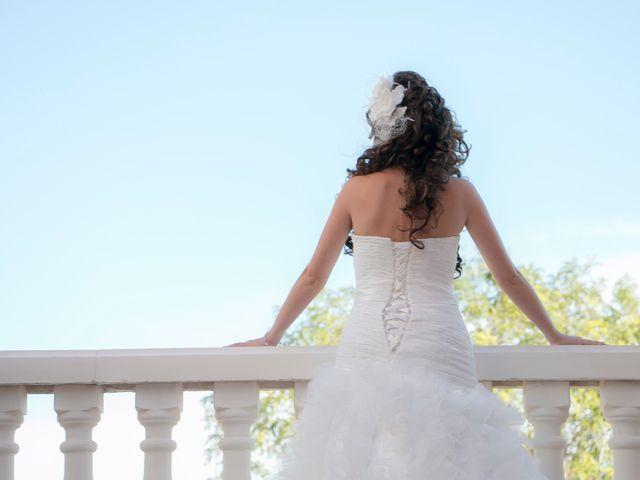La boda de Ruben  y Miriam  en Montferri, Tarragona 44