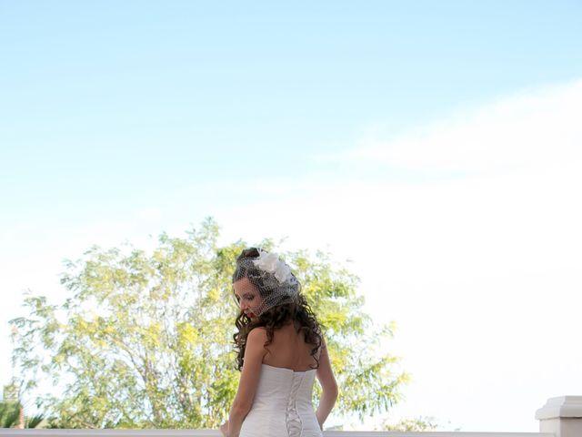 La boda de Ruben  y Miriam  en Montferri, Tarragona 45