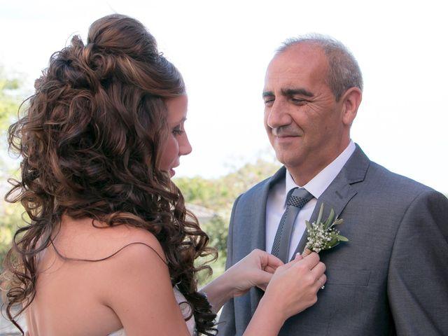 La boda de Ruben  y Miriam  en Montferri, Tarragona 49