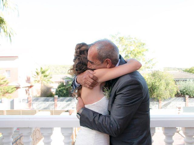 La boda de Ruben  y Miriam  en Montferri, Tarragona 50