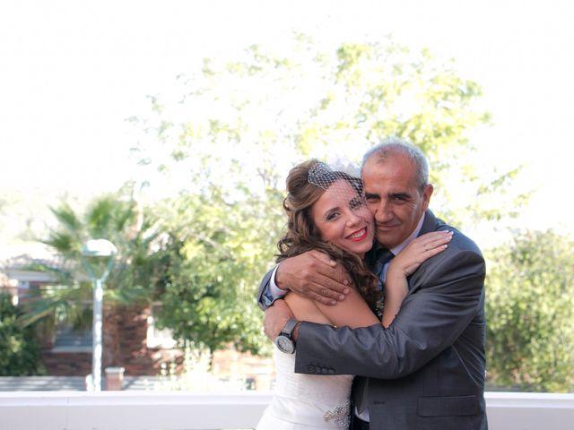 La boda de Ruben  y Miriam  en Montferri, Tarragona 51