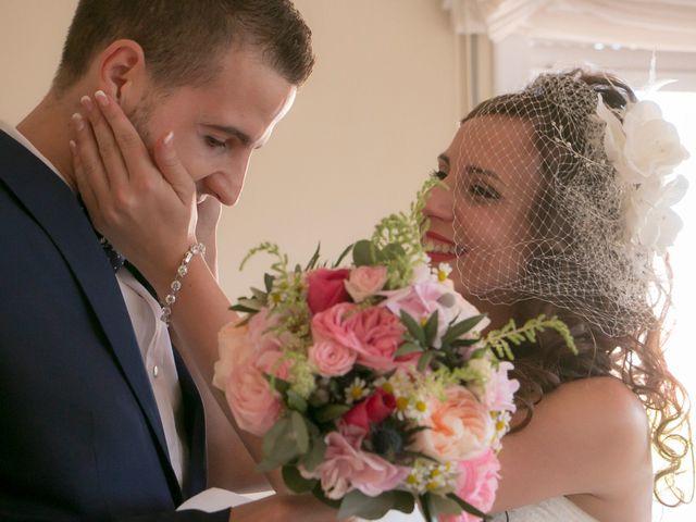 La boda de Ruben  y Miriam  en Montferri, Tarragona 53