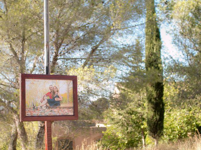 La boda de Ruben  y Miriam  en Montferri, Tarragona 63