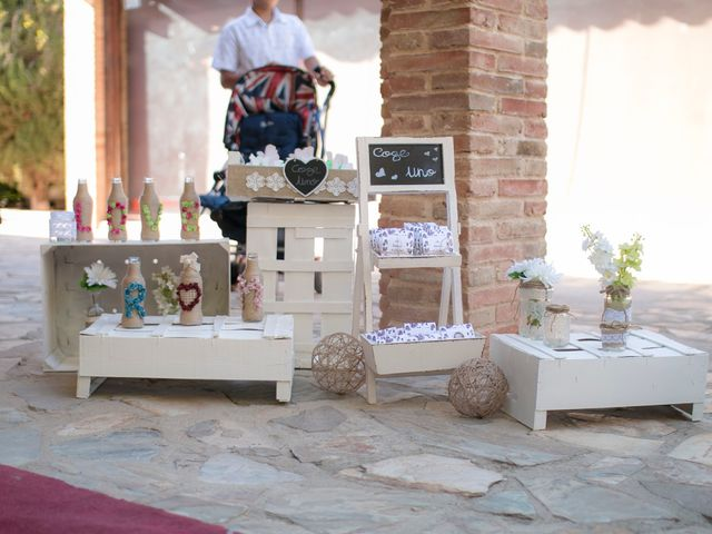 La boda de Ruben  y Miriam  en Montferri, Tarragona 70