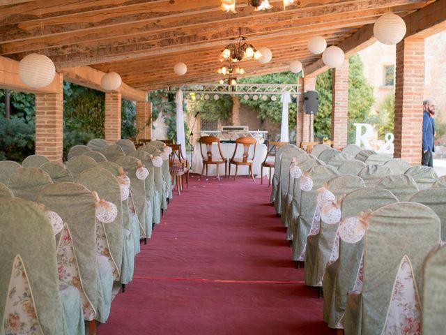 La boda de Ruben  y Miriam  en Montferri, Tarragona 72