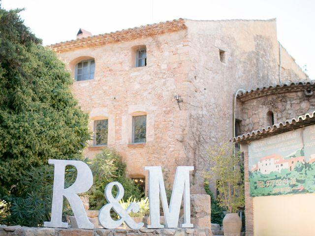 La boda de Ruben  y Miriam  en Montferri, Tarragona 76