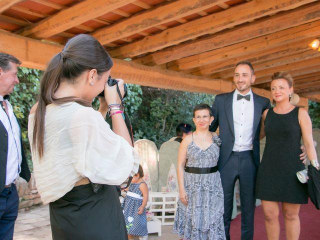 La boda de Ruben  y Miriam  en Montferri, Tarragona 79