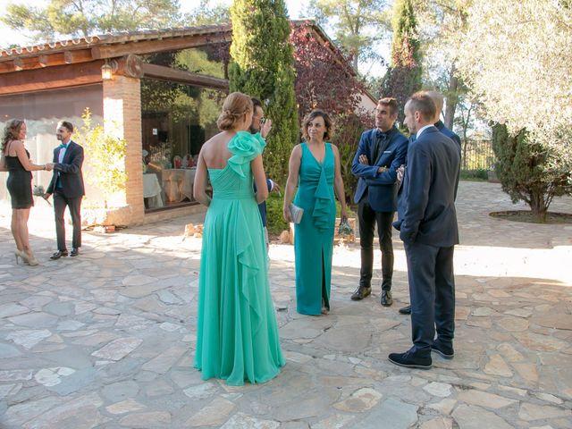 La boda de Ruben  y Miriam  en Montferri, Tarragona 80