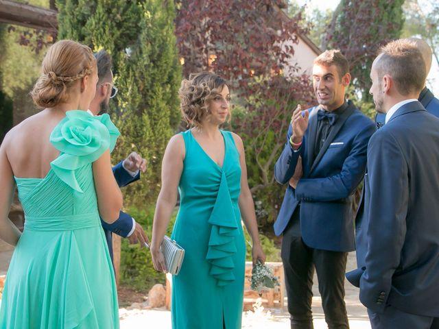 La boda de Ruben  y Miriam  en Montferri, Tarragona 81